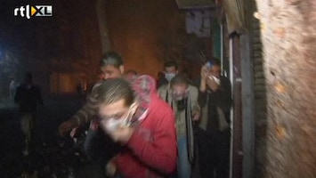 RTL Nieuws Excuses leger Egypte voor doden