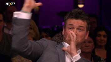 RTL Late Night Afl. 6