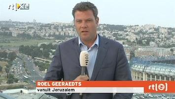 RTL Nieuws 'Osama nu martelaar van verzet'