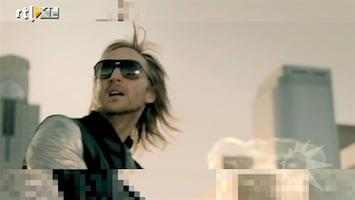 RTL Boulevard David Guetta wereldwijde hitsensatie