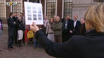 Editie NL Ministers bloot voor goed doel