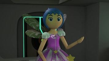 Super 4 - Slaap Prinsje Slaap