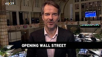 Rtl Z Opening Wall Street - Rtl Z Opening Wallstreet /167