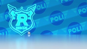 Robocar Poli - De Gierige Meneer Wieler
