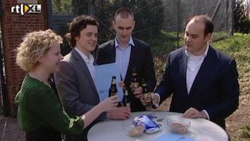 RTL Nieuws Politieke jongeren bereiken al akkoord