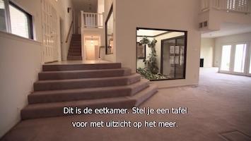 Verbouw Ons Huis Tot Droomhuis - Nomad Family Seeks Final Home