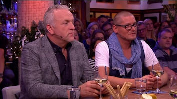 Rtl Late Night - Afl. 240
