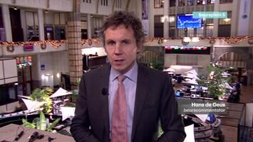 Rtl Z Opening Wall Street - Afl. 1