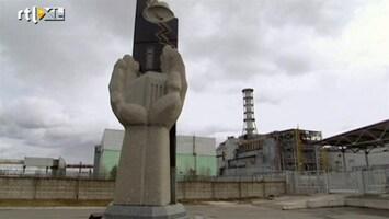 RTL Nieuws Documentaire: Tsjernobyl 25 jaar later
