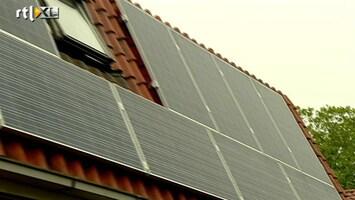 RTL Nieuws Fraude met subsidies zonnepanelen is eenvoudig