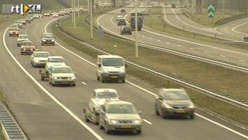 RTL Nieuws Saabliefhebbers betuigen 'hun' merk steun