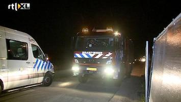 RTL Nieuws Onduidelijkheid over doden na brand in Oirlo