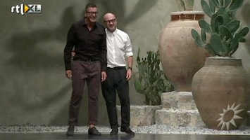 RTL Boulevard Belastingzaak Dolce en Gabbana voor de rechter