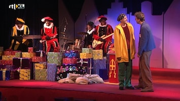 Ernst & Bobbie: De Grote Sinterklaasshow - Afl. 1