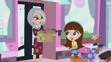 Littlest Pet Shop - De Expo Factor (deel 2)