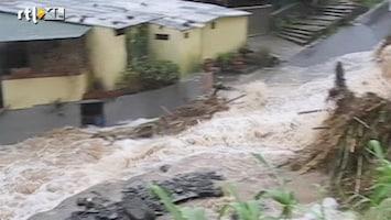 RTL Nieuws Doden door overstromingen Italië