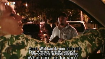 Helden Van 7: Dog The Bounty Hunter Afl. 17