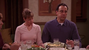 Everybody Loves Raymond Crazy chin