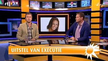 RTL Boulevard Martijn Krabbé versus ex Tessa