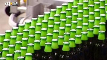 RTL Nieuws Lagere boete Heineken en Bavaria