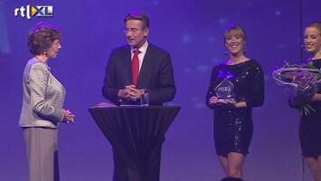 RTL Nieuws Neelie Kroes RTL Z Vrouw van het Decennium