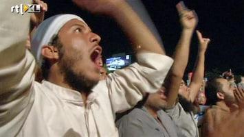 RTL Nieuws 'Afzetten Morsi was geen staatsgreep'