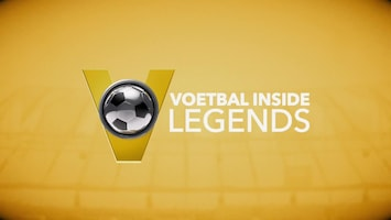 Voetbal Inside Legends Afl. 72