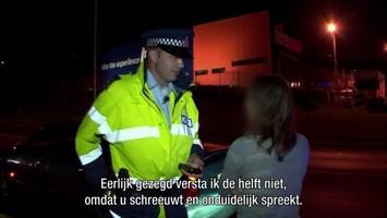 Stop! Politie Nieuw-zeeland - Afl. 6