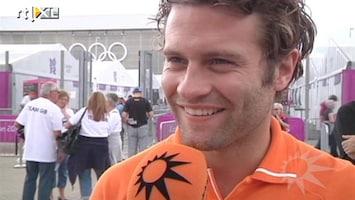RTL Boulevard Sascha Visser blij met hockey-winst