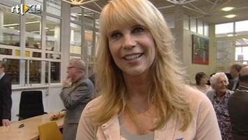 RTL Nieuws Linda de Mol: voelde 't aankomen