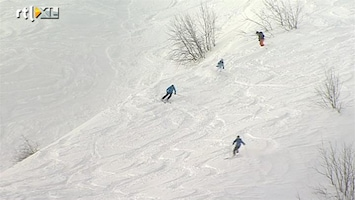 RTL Nieuws Inwoners Lech verwijten skivriend Friso niets
