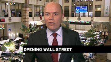 Rtl Z Opening Wall Street - Afl. 90