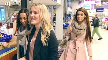 Modemeisjes Met Een Missie Modemeisjes in de bouwmarkt