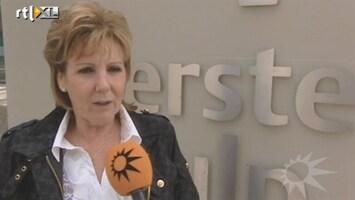 RTL Boulevard Wat doet Marianne Weber in het ziekenhuis?