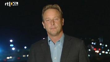 RTL Nieuws 'Libië moet zichzelf opnieuw uitvinden'