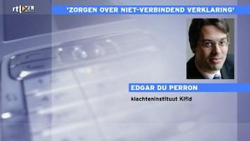 Rtl Z Nieuws - 17:30 - Rtl Z Nieuws - 13:00 Uur /75