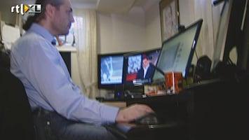 RTL Nieuws Bloggen met gevaar voor eigen leven
