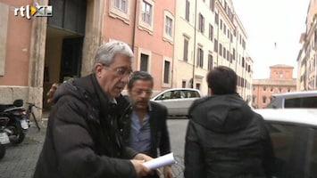RTL Nieuws Priester steelt 4 miljoen van ziekenhuis