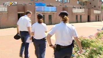 RTL Nieuws Politie opent jacht op groeiend aantal inbrekers