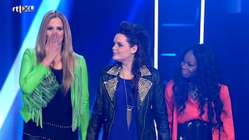 The Voice Of Holland - Liveshow 2