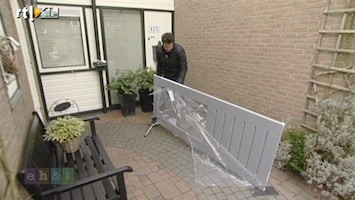 Eigen Huis & Tuin - Praxis Balkondeur