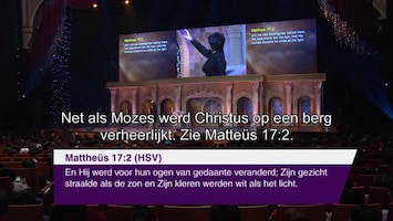 New Creation Church Tv - Afl. 135