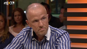 RTL Late Night Kankerbestrijder of graaier?