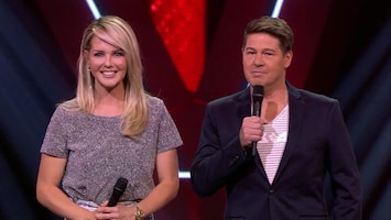 The Voice Of Holland - Afl. 1