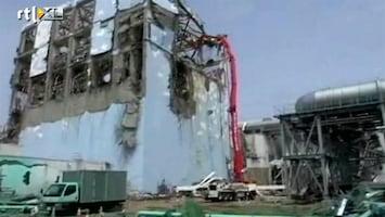 RTL Nieuws Bewoners rond Fukushima snel terug