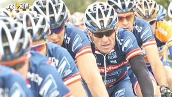 RTL Nieuws Armstrong 'onaangedaan' door beschuldigingen