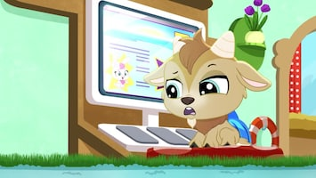 Littlest Pet Shop: A World Of Our Own - Afl. 27