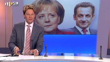 RTL Nieuws Crisisupdate (16 augustus 2011) - Marc de Jong