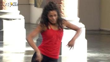 So You Think You Can Dance De lat ligt hoog voor Kris