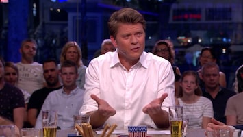 RTL Late Night RTL Summer Night - Afl. 138